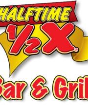 Halftime Bar & Grill  – 02/24/18