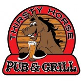 Thirsty Horse Bar & Grill 2/6/16