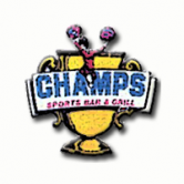 Champs Sports Bar – 9/9/16