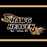 Hawg Heaven 08/28/16