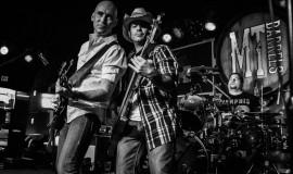 In The Stix Performs LIVE @ MT Barrels 3/4/16