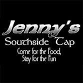 Jenny's Southside Tap 07/22/16