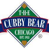 Cubby Bear – 11/11/16
