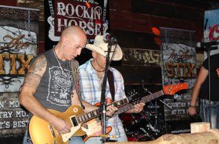 Rockin Horse – 11/19/16