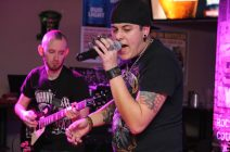 Docks Bar & Grill – 03/10/17