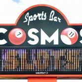 Cosmos Sports Bar – 05/19/17