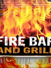 Fire Bar & Grill  – 8/2/19