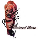 Twisted Rose – 06/09/17