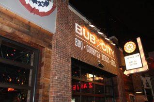 Bub City – 07/15/17