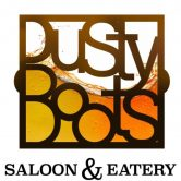 Dusty Boots Saloon – 12/08/18
