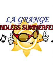 La Grange Fest 2018  – 08/05/18