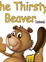 Thirsty Beaver – 12/22/18