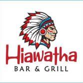 Hiawatha Bar & Grill – 04/20/19