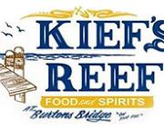 Kief's Reef – 06/23/19