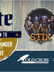 Big 95.5 & Miller Lite Countdown to Country Thunder Concert – 6/27/19