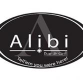 Alibi Bar & Grill 4/9/16