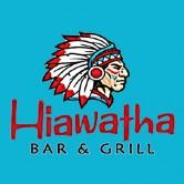 Hiawatha Bar & Grill 5/14/16