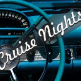 Daily Herald Cruise Night at Stratford Square Mall  – 09/21/16