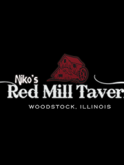 Niko's Red Mill