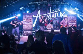 Austin's Fuel Room – 12/1/17