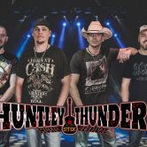 Huntley Thunder – 7/26/19