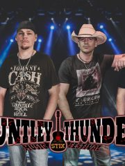 Huntley Thunder – 7/26/19