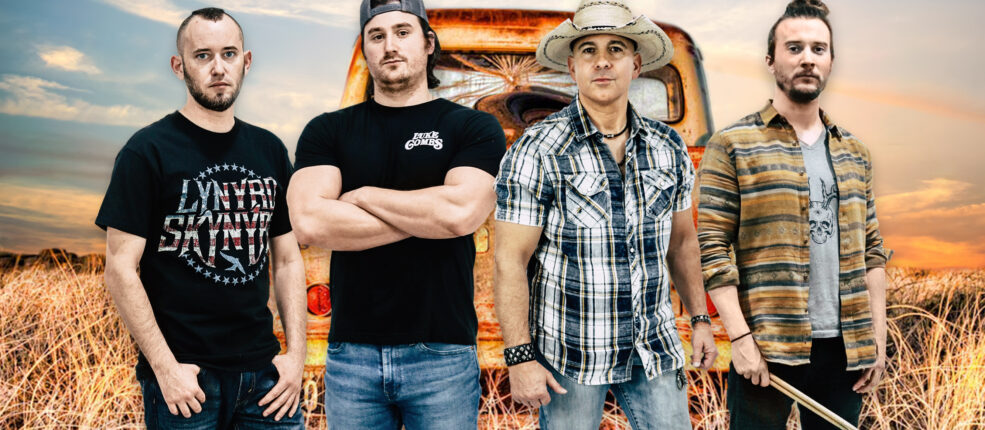 In The Stix – Rock'n Modern Country