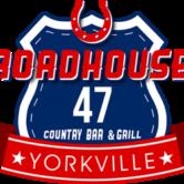 Roadhouse Thunder