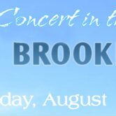 Brookfield Concert in The Park