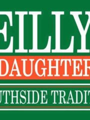 Reilly's Daughter